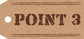 POINT 3